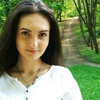 Maria Andrusiv
