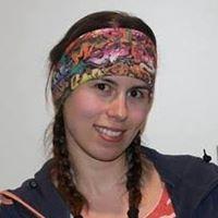 Anna Alimova