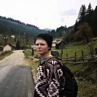 Anna Vynnychenko