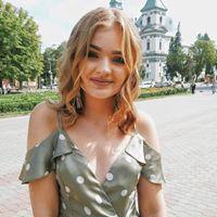Mariia Volianyk