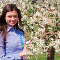 Oksana Kostiv