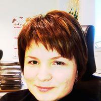 Nataliya Yefremova