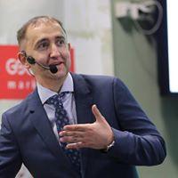 Volodymyr Glaschenkov