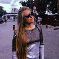 Kateryna Sivakova