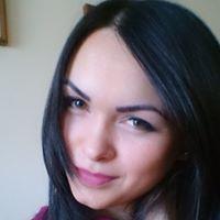 Marta Kushlyk