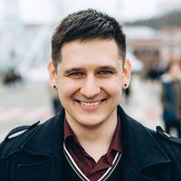 Maksym Tarasenko