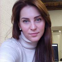 Olena Kamynina