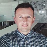 Володимир Хильчук