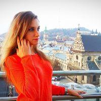 Anastasiia Vlasova