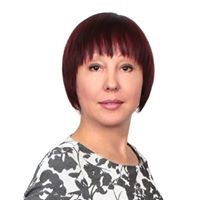 Светлана Курдина