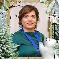 Olga Ruseva