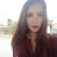 Anna Gryn