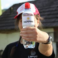 Marichka Chyr