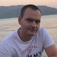Yuriy Pertsev