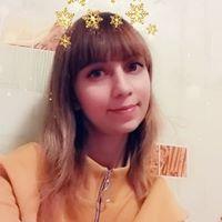 Вика Шинкаренко