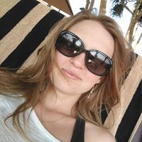 Iryna Fabirovska-Kalymon