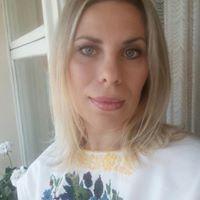 Христина Магировська