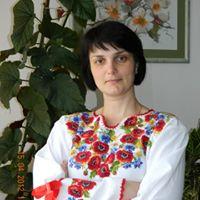 Nataliya Skurchanska