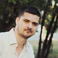 Alex Yakovenko