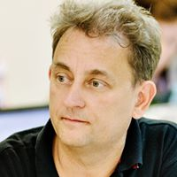 Viacheslav Golovchenko