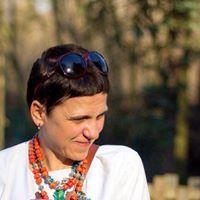 Irynka Zabrodska